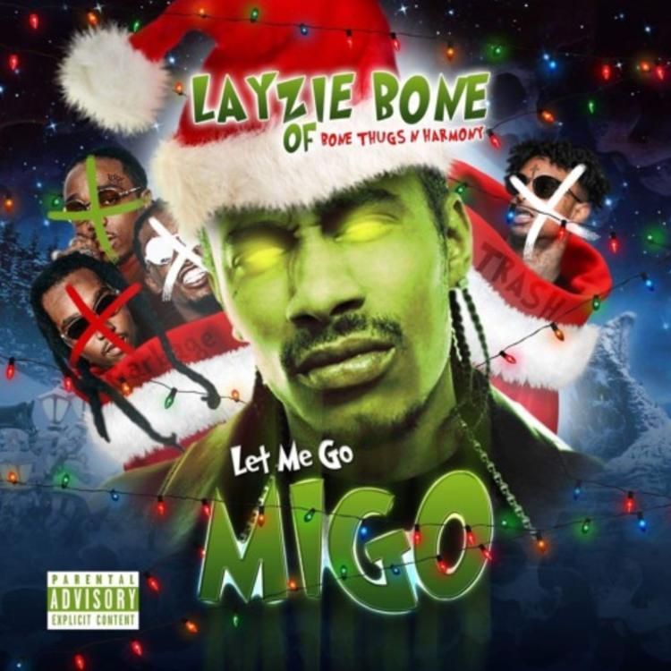 Let Me Go Migo