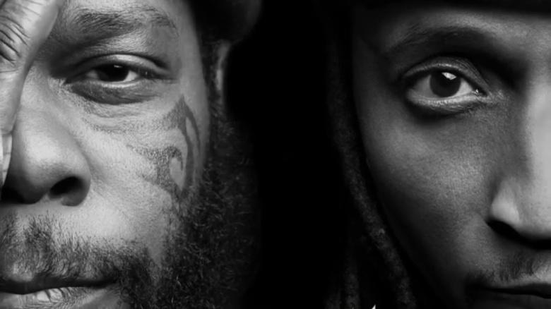 Smif-N-Wessun - Ocean Drive ft Musiq Soulchild & Rapsody fg